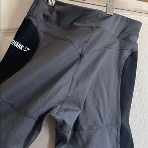 GYM SHARK leggings brand new